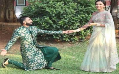 اور اب دپیکا پڈوکون نے بھی شادی کرنے کا فیصلہ کرلیا، دولہا کون ہے؟ تفصیلات سامنے آگئیں