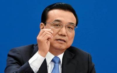 چین کاروباری ماحول کو بہتر بنانے کے لئے کوشش کرے گا: چینی وزیر اعظم