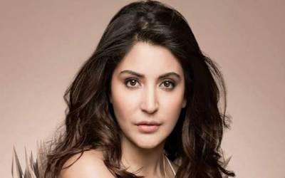 انوشکا شرما نے شادی کے بعد فلمی سرگرمیوں کا آغاز کر دیا