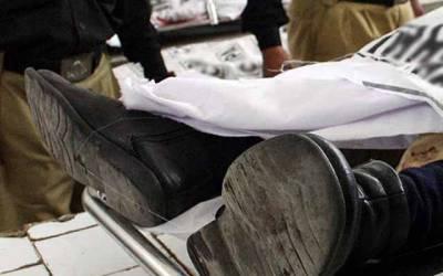 کوئٹہ میں فائرنگ سے پولیس اہلکارجاں بحق