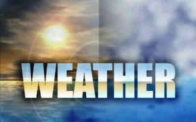 آج ملک کے بیشتر حصوں میں موسم خشک اور سرد رہنے کا امکان