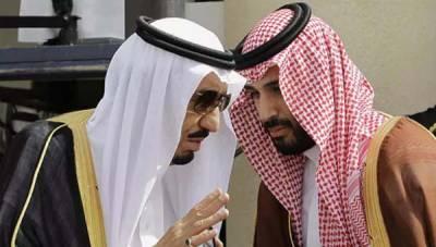 11 سعودی شہزادوں نے تاریخ میں پہلی بار شاہی محل میں جمع ہو کر ایسا کام کر دیا کہ فوری گرفتار کر لیا گیا،ایسی خبر آ گئی کہ ملک میں کھلبلی مچ گئی
