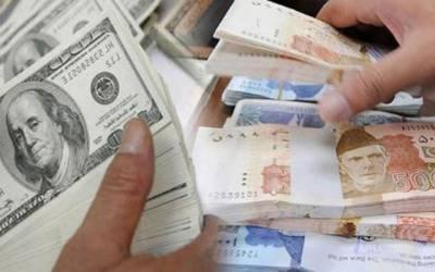 اوپن مارکیٹ میں ڈالر کی قیمت 112.50ہوگئی