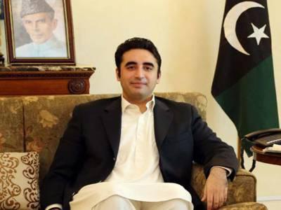 شادی ایک نجی معاملہ ،اگر عمران خان کی شادی ہوئی تو انہیں مبارک باد دیتاہوں :بلاول بھٹو زرداری
