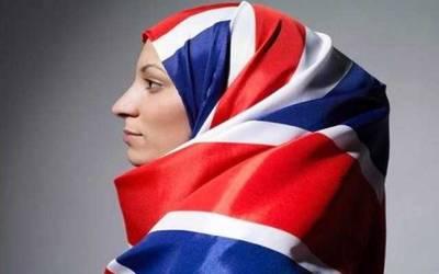 برطانیہ میں اسلام قبول کرنے والوں کی تعداد ایک لاکھ سے تجاوز کرگئی