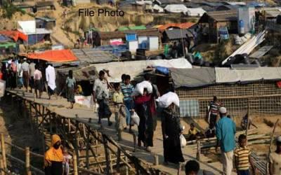 بنگلہ دیش میں روہنگیا پناہ گزین کیمپوں میں 48 ہزار بچوں کی پیدائش متوقع