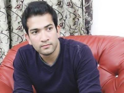 پاکستانی کرکٹر صہیب مقصود نے ویلنٹائن ڈے پر ایک لڑکی کے ساتھ ایساکام کرنے کا اعلان کردیا کہ پاکستانی نوجوان خوش ہو جائیں گے