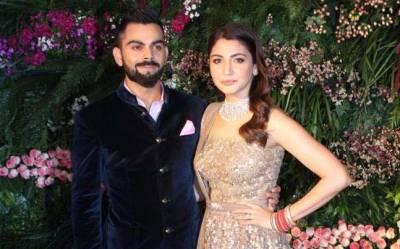 ''انوشکا شرما اور ویرات کوہلی کی طلاق ہونے والی ہے کیونکہ۔۔۔''