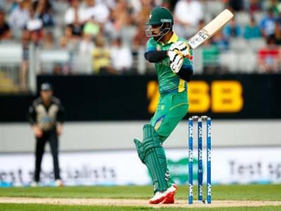 پاکستان اور نیوزی لینڈ کے درمیان دوسرے میچ کا ایسا نتیجہ سامنے آگیا کہ پاکستانی دنگ رہ گئے ،کوئی سوچ بھی نہیں سکتا تھا کہ ۔۔۔