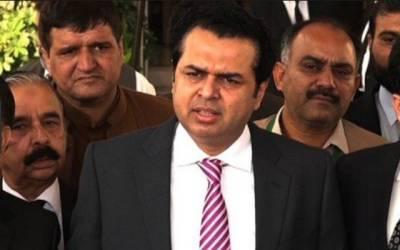 بلوچستان کی پارٹیوں میں تفریق ڈالنے کی کوشش کی جا رہی ہے،طلال چودھری