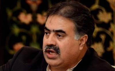 تحریک عدم اعتماد سے قبل ہی وزیراعلیٰ بلوچستان کو زوردار جھٹکا لگ گیا، نئی مشکل میں پھنس گئے
