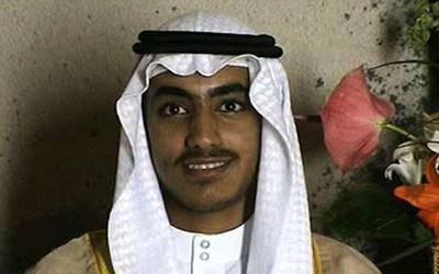 اسامہ کا ممکنہ جانشین حمزہ بن لادن اپنے بھائیوں کیساتھ ایران میں موجود ہے: عرب ٹی وی کا دعویٰ