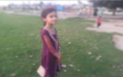 8 سالہ بچی کو اغوا کے بعد زیادتی کا نشانہ بنا کر قتل کرنے والا ملزم مبینہ پولیس مقابلے میں ہلاک