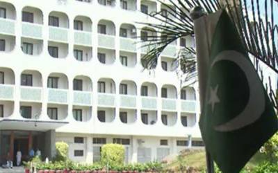 را اور افغان خفیہ ایجنسی پاکستان کو غیرمستحکم کرنے میں ملوث ہیں، دفتر خارجہ
