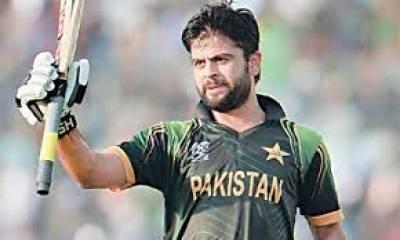 پاکستانی ٹی 20ٹیم کا اعلان ،مکی آرتھر کی مخالفت کے باوجود احمد شہزاد کی واپسی
