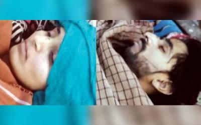 نارنگ منڈی: شادی والے گھر لڑکی لاہور کے رہائشی آشنا سمیت قتل، علاقہ میں خوف و ہراس