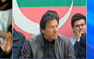 مہذب معاشروں میں جب اس طرح کا واقعہ ہوتا ہے تو ۔۔۔ قصو ر واقعہ پر عمران خان نے سب سے بہترین بات کہہ دی