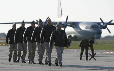 روسی فوج پر پراسرار طیاروں کا حملہ، ہوائیاں اُڑگئیں