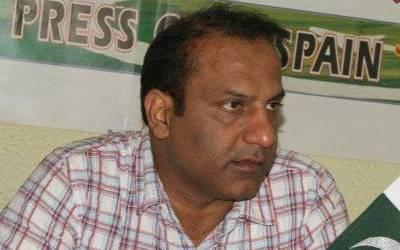 معصوم زینب کے قاتل کو گرفتار کر کے عبرتناک سزا دی جائے: شوکت اسلام چوہان