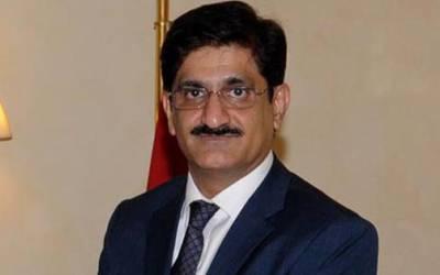بچوں سے زیادتی کے واقعات ، وزیر اعلیٰ سندھ نے خصوصی ڈیسک قائم کردیا