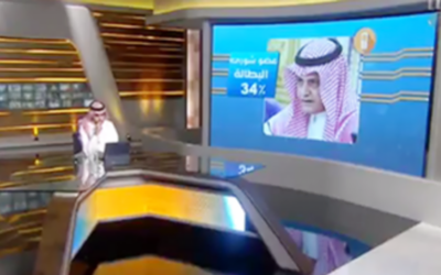 مملکت میں بے روزگاری کی شرح 12.8 نہیں بلکہ 34 فیصد ہے: ڈاکٹر فہد الجمعہ