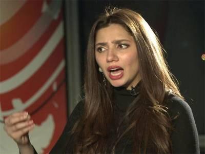 ''بچوں کو جنسی زیادتی سے محفوظ رکھنے کے لیے۔ ۔ ۔ '' ماہرہ خان میدان میں آگئیں، پوری قوم کے دل کی بات کہہ دی