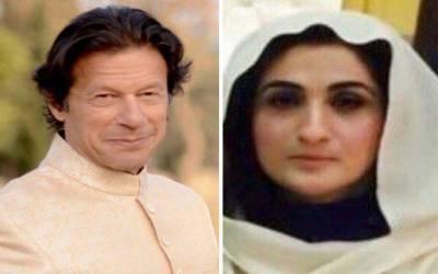 """""""اتنے خواب دیکھنے والی ہوتی تو اپنا گھر نہ بچا لیتی""""عمران خان کے بعد بشریٰ مانیکا نے بھی خاموشی توڑ دی،ایسے الزام کی تردید کردی کے کپتان بھی چکرا جائیں گے"""