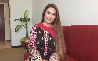 ریما کی بیٹے کے ہمراہ پاکستان آمد،نئی فلم شروع کرنیکا فیصلہ