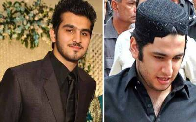 شاہزیب قتل کیس ، سول سوسائٹی کی درخواست کی سماعت کیلئے 3 رکنی لارجر بینچ تشکیل