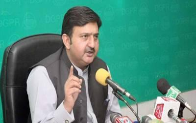 شواہد کی بنیاد پر قاتل کے قریب پہنچ چکے ، زینب کا قاتل کوئی سیریل کلر لگتاہے: ملک محمد احمد خان