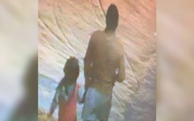 زینب کی موت گلا دبانے سے ہوئی گردن کی ہڈی ٹوٹی ہوئی تھی ،پوسٹ مارٹم رپورٹ