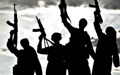 پاکستان میں دہشت گردی کا خدشہ حساس اداروں کا ہائی الرٹ جاری