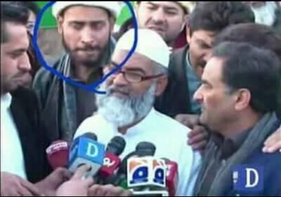 """"""" اس آدمی نے زینب کو قتل کیا""""سوشل میڈیا پر ہنگامے کے بعد یہ آدمی بھی میدان میں آگیا"""