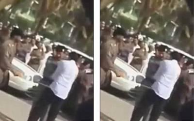 سعودی عرب میں قید 1000 کوڑے سزا پانے والے شہری کی بیگم کو سعودی ولی عہد محمد بن سلمان نے زندگی کی سب سے بڑی خوشخبری سنادی