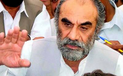 پاکستان میں سیاست کی بجائے نسوار بیچنا چاہیے : نواب اسلم رئیسانی