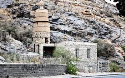 'پاکستانی شہری جب بھی سعودی عرب آتے ہیں یہ مسجد دیکھنے ضرور آتے ہیں کیونکہ یہاں۔۔۔' سعودی ٹورگائیڈ نے ایسا انکشاف کردیا کہ آپ کے دل میں بھی اس جگہ جانے کی خواہش پیدا ہوجائے گی