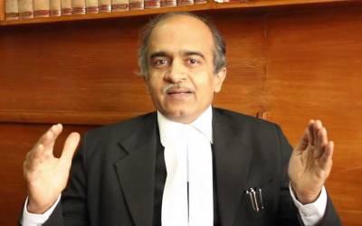 بھارتی سپریم کورٹ کے کچھ جج خود کو شہنشاہ سمجھنے لگے ہیں،انصاف کے ساتھ کھلواڑ ہو تو کسی نہ کسی کو تو ٹکرانا تھا :سینئر وکیل نے بھارتی عدلیہ کا بھانڈا پھوڑ دیا