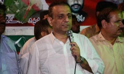 ن لیگ کی غلط فہمی ہے کہ میں عمران خان کا ساتھ چھوڑ دوں گا :علیم خان