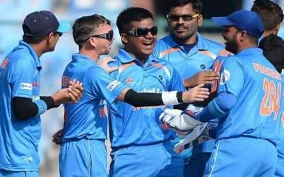 بھارت نے بھی ہرا دیا ،پاکستان کو کرکٹ کے تین میدانوں میں شکست ہو گئی