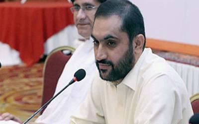 نومنتخب وزیراعلیٰ بلوچستان عبدالقدوس بزنجو 2013 کے انتخابات میں صرف 544 ووٹ لیکر رکن اسمبلی منتخب ہوئے