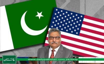 امریکہ کے بغیر پاکستان کی ترجیحات