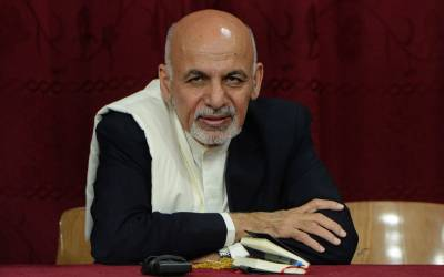 طالبان نے فوج کو مورچوں، حکومت کو محل تک محدود کردیا