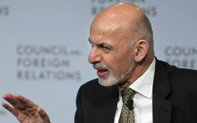 """"""" افغان فوج یا حکومت 6 ماہ بھی نہیں چل سکتی اگر۔۔۔ """" افغان صدر کا ایسا انکشاف کہ پوری دنیا دنگ رہ گئی"""