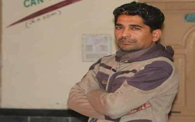 کے پی کے میں طالب علم نے توہین رسالتﷺ کا الزام لگا کر کالج پرنسپل کو قتل کردیا ، پرنسپل نے کیا کیا تھا؟ حقیقت ایسی کے پاکستانی سوشل میڈیا پر طوفان آگیا