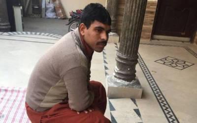 زینب قتل کیس ، ملزم کا پولی گرافک ٹیسٹ مکمل ، اعتراف جرم کر لیا