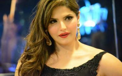 سلمان میرے لئے سب سے خاص ہیں: زرین خان