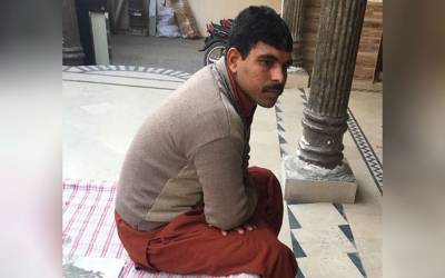 عمران علی بدکردار میری بیٹی سے زیادتی کی کوشش کی: زیب النساء