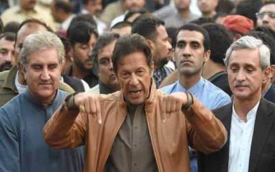 ارکان اسمبلی نے عمران خان کو استعفے جمع نہیں کرائے