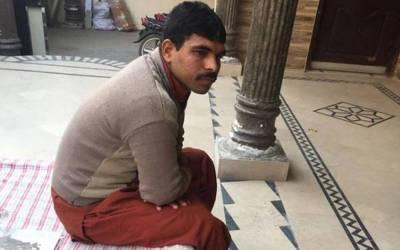 ملزم عمران کی والدہ زینب کے گھر میں کام کرتی تھی، تفتیش میں انکشاف