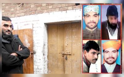 زینب کا قاتل پکڑنے سے پہلے پولیس حراست میں 13 لوگوں نے قاتل ہونے کا اعتراف کیا، پھر کس نے مداخلت کر کے کیس کو سلجھادیا؟ انتہائی حیران کن انکشاف سامنے آگیا